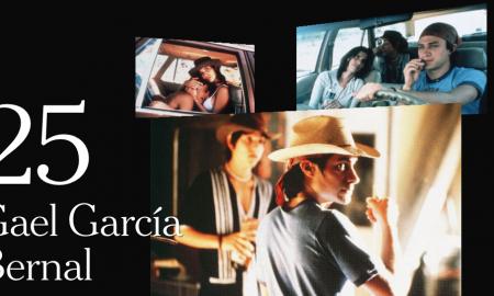 cine, Gael García, The New York Times