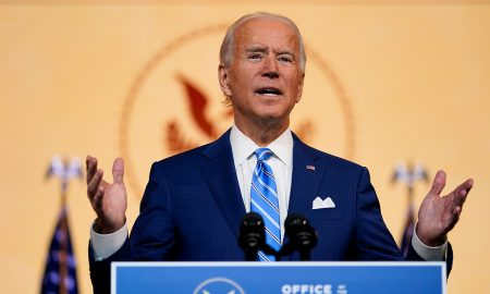 covid-19, Joe Biden, Estados Unidos