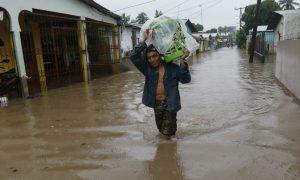 huracán, sdif, mexicali, centro acopio