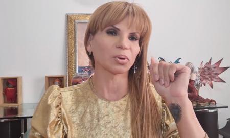 Mhoni Vidente, predicciones, Cuba, celebridad, astróloga