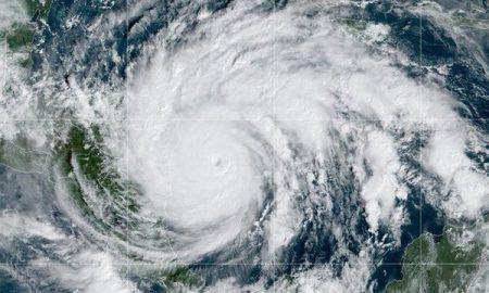 huracán Iota, Nicaragua, Colombia