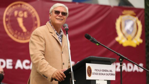 Jaime Bonilla, aprobación, gobierno, Baja California, México