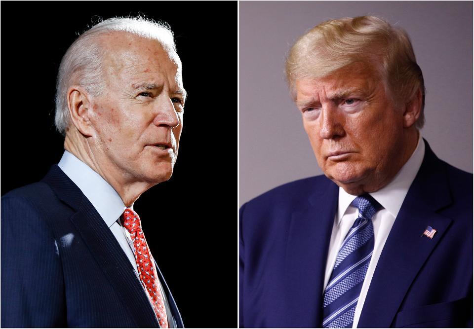 Joe Biden, Donald Trump, elecciones, Estados Unidos, 2020, conteo, votos