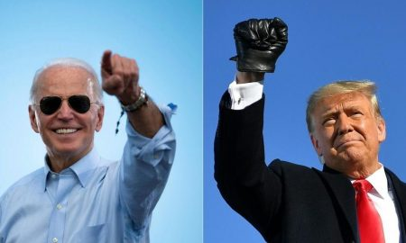 Joe Biden, Donald Trump, vacuna, covid-19, pandemia, EEUU, salud