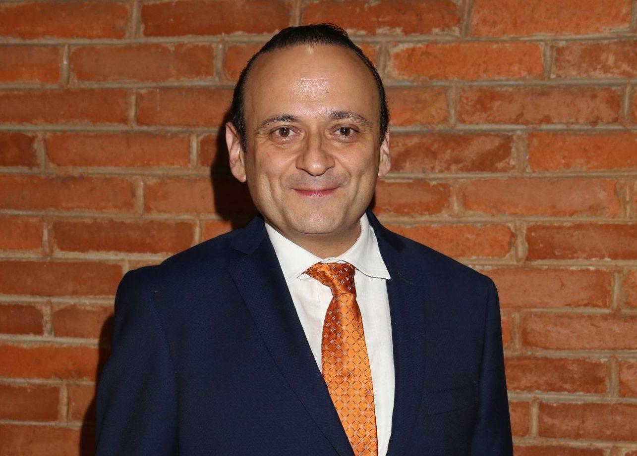 Lalo Eduardo España, actor