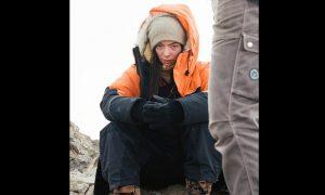 Lorde, cantante, fotos, libro Antártida, disco