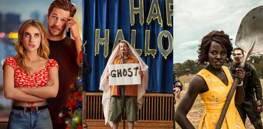 películas, comedia, Hollywood, Netflix, EEUU
