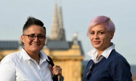 Croacia, monjas, conservadurismo, Religión, documental, LGBT, Lesbianas