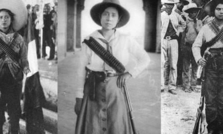 mujeres, puebla. museo, revolucion,mexicana