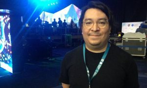 Óscar Yasser Noriega, Atomix, revista, fundador, periodista, videojuegos, fallece, covid-19, coronavirus