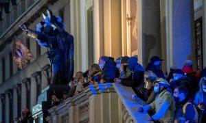 Polonia, ultraderecha, Iglesia, criminalización, aborto, protestas