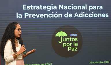 prevención, adicciones, canabis, mariguana, méxico, legalización, salud