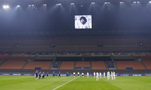 Maradona, redes sociales, Argentina