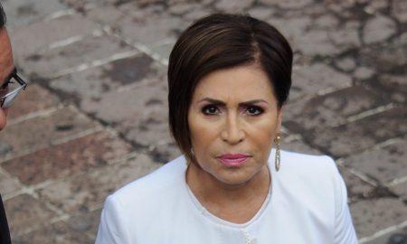 Rosario Robles, Estafa Maestra, Fiscalía General de la República