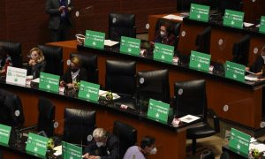 Senado de la República, despenalización, marihuana
