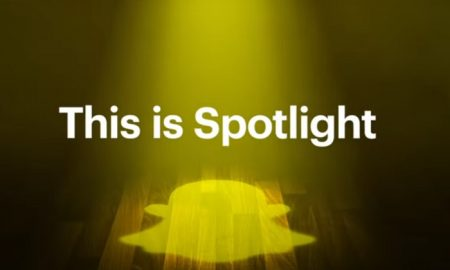Spotlight, Snapchat, herramienta, videos, TikTok, competencia