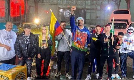 Snoop Dogg, Natanael Cano, Feeling Good, producción, sencillo