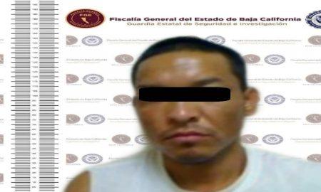 Fiscalía Regional de Mexicali, robo de vehículos, Mexicali