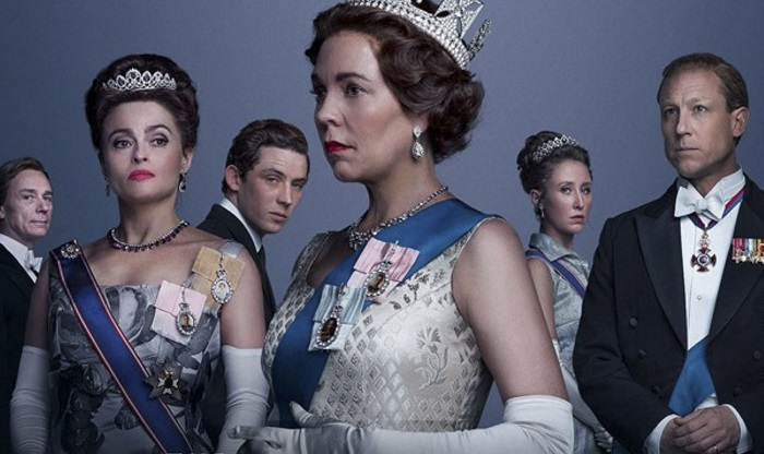 The Crown, serie, Netflix, llamado, gobierno, Reino Unido, aviso