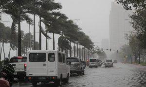 Filipinas, tifón, Vamco, Manila, desastre natural, damnificados