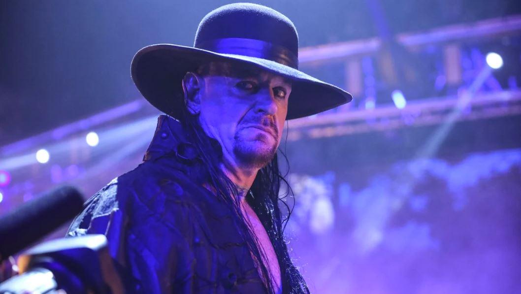 The Undertaker, luchador, retiro, WWE, luchas