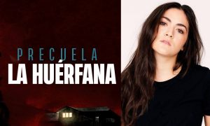 Isabelle Fuhrman, La Huérfana, película, terror, miedo, tecnología, actriz