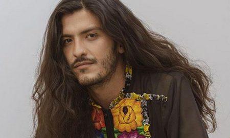vestido, bordados, hombres, moda, marca mexicana, estereotipos