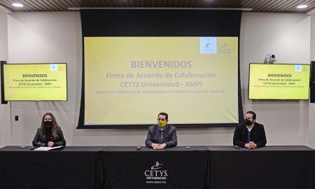 ampi, firma, cetys, universidad, colaboración, mexicali
