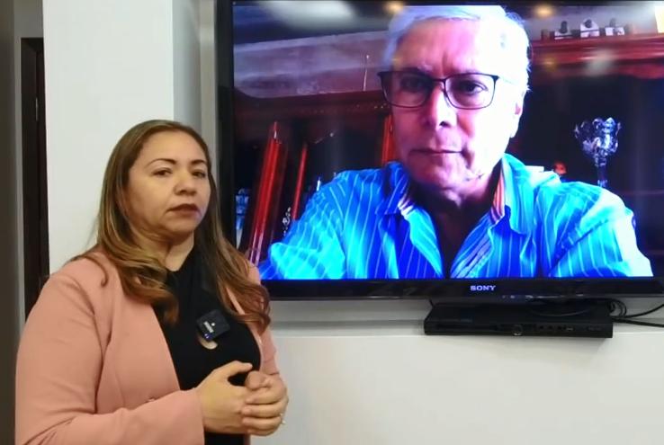 denuncia, Arturo González Cruz, FGE, contrato,