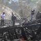 Incendios, colonia Xicoténcatl Leyva, vientos de Santa Ana,