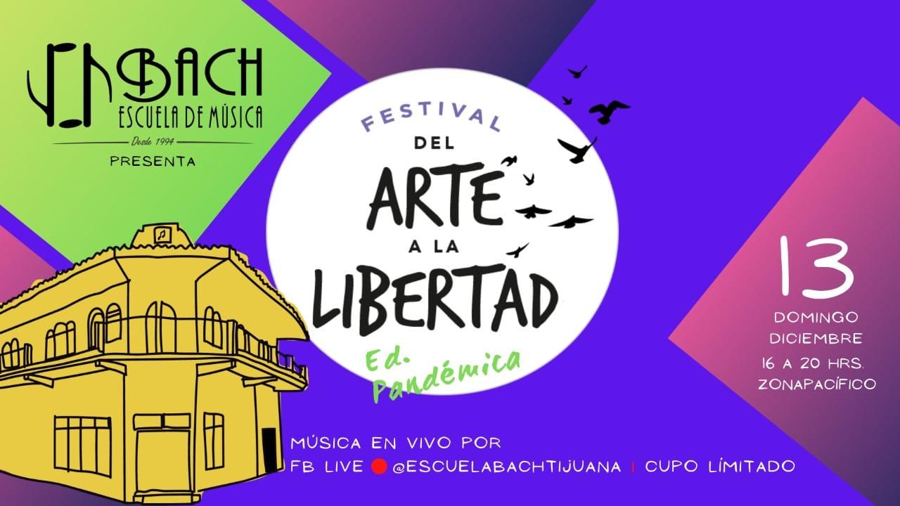 festival, arte, música, escuela, cultura, bach, libertad