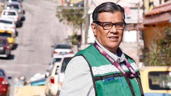 director, protección, civil, municipal, tijuana, rosas, josé