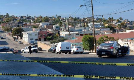 asesinato, arma de fuego, colonia Guerrero