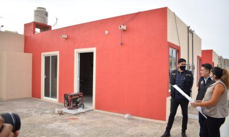 Lomas del Rubí, construccion, casas,