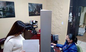 Bomberos Tijuana, renovacion, registro de empresas
