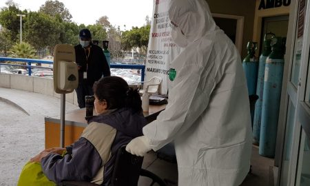 pacientes covid-19, Hospital General de Tijuana, pacientes recuperados,