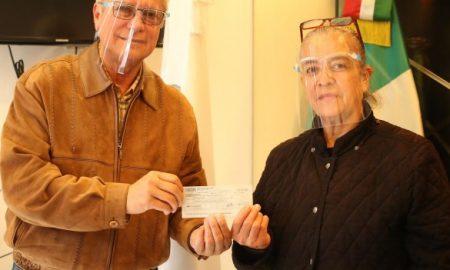 Gobernador Jaime Bonilla Valdez, Salario, Donación, Asociaciones Civiles,