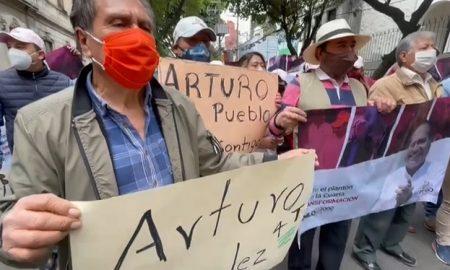 Acarreados, registro, precandidato, gubernatura, Baja California, Morena, Arturo González Cruz, Baja California, Xochimilco