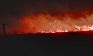 diciembre, incendios, precauciones, Secretaría de Seguridad Ciudadana