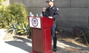 gesi, agente, despedida, Marisol Arzate Sánchez