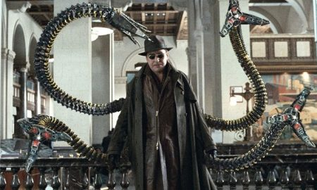 Alfred Molina, Doctor Octopus, Spider-Man 3,
