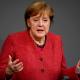 Angela Merkel, covid-19, Alemania