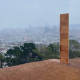 monolito, jengibre, Navidad, San Francisco