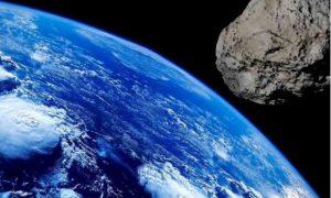 Asteroides, planeta, Tierra,