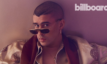 Bad Bunny, Billboard, El último tour del mundo