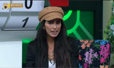Bárbara de Regil, entrevista, Ventaneando, Prieta, racismo,