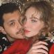 Belinda, Christian Nodal, noviazgo