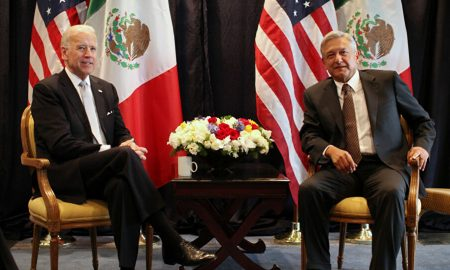 AMLO, Joe Biden, cooperación internacional, migración