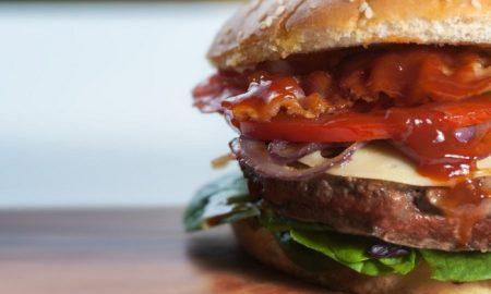 Burger King, hamburguesa, vegetariana, vegetales, sabor, carne