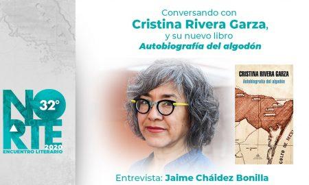 Cecut, Cristina Rivera Garza, literatura